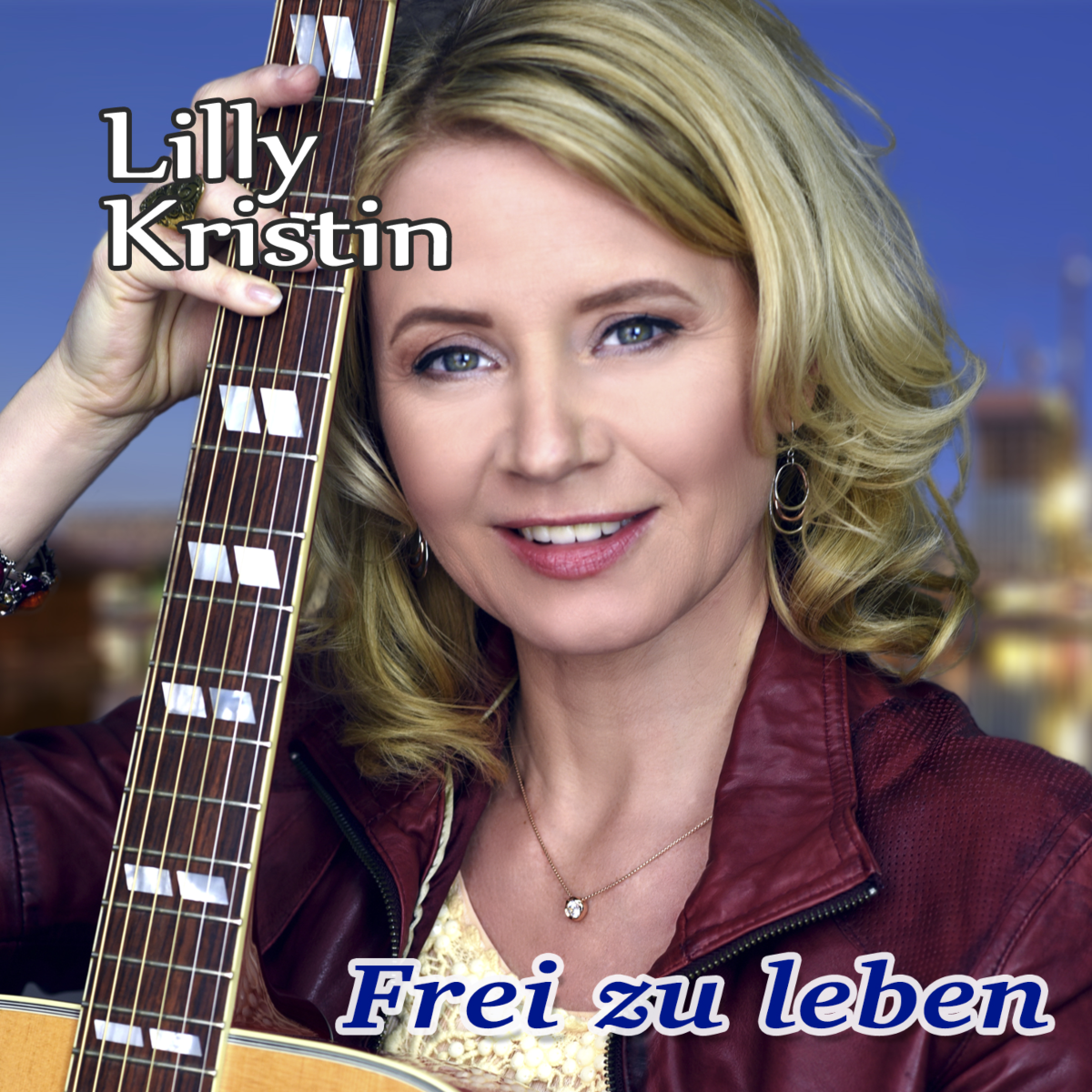 Lilly Kristin auf AMAZON MUSIC